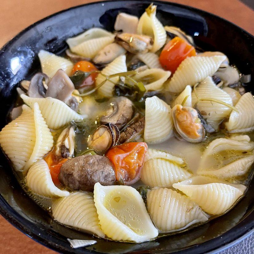 Mīdiju zupa